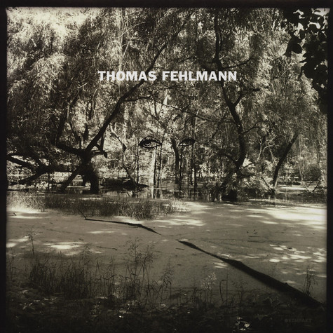 Thomas Fehlmann - Eye / Tree