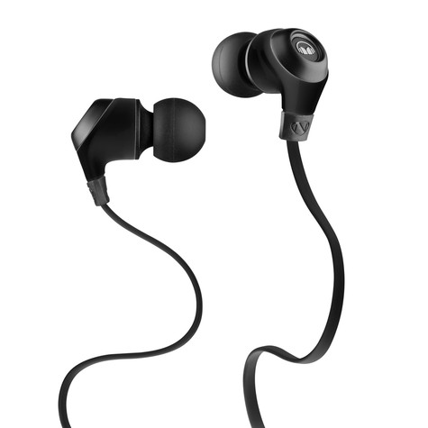 Monster - NCredible N-Ergy In-Ear Headphones