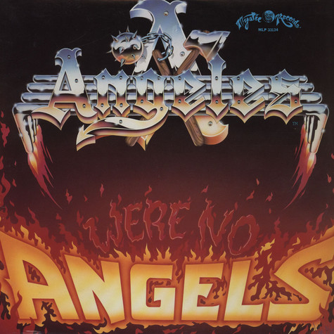 Angeles - We're No Angels