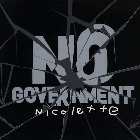 Nicolette - No Government