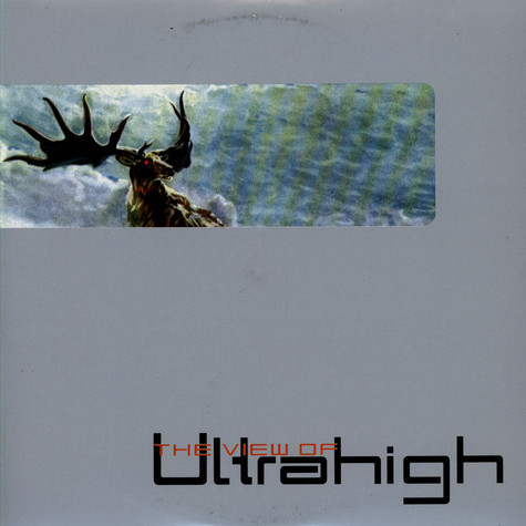 Ultrahigh - The View Of Ultrahigh