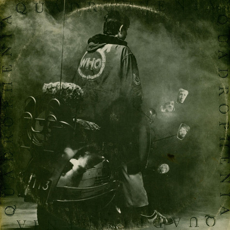Who, The - Quadrophenia