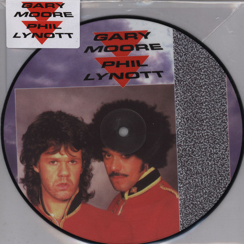 Gary Moore - Out In The Fields