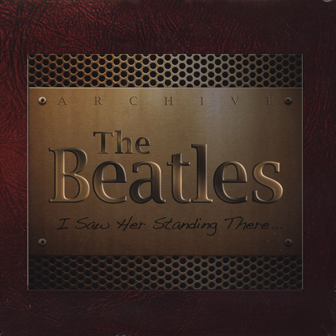 Beatles, The - I Her Standing There