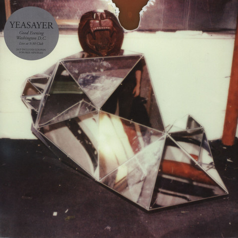 Yeasayer - Good Evening Washington D.C.