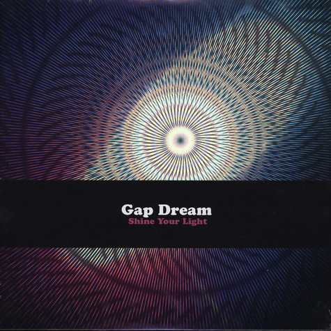 Gap Dream - Shine Your Light