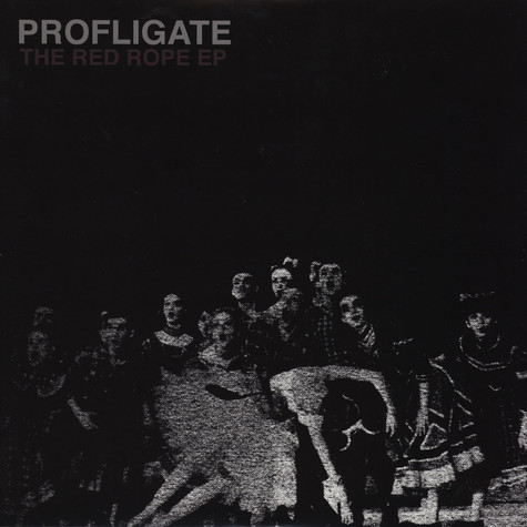 Profligate - Red Rope EP