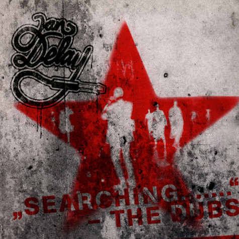 "Jan Delay - ""Searching......."" - The Dubs"