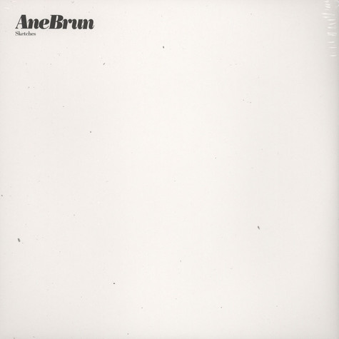 Ane Brun - Sketches