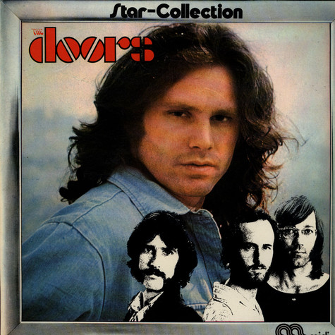Doors, The - Star-Collection