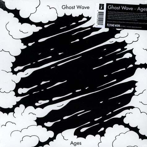 Ghost Wave - Ages