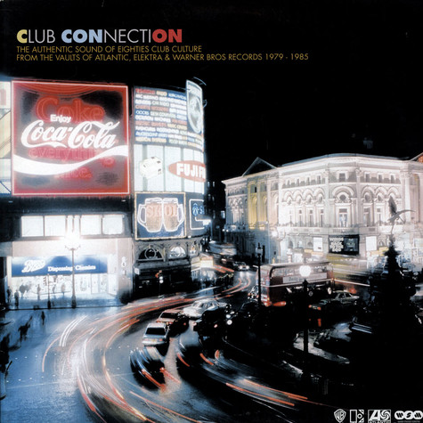 V.A. - Club Connection