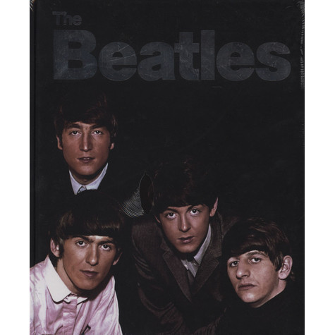 Beatles, The - Focus On: The Beatles