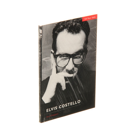 David Sheppard - Elvis Costello: Kill Your Idols
