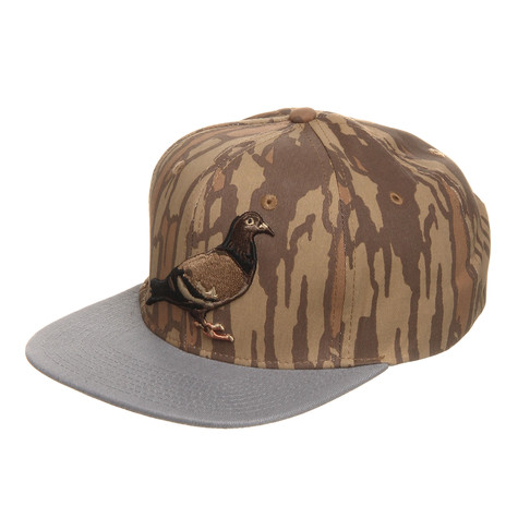 Staple - Ironwood Snapback Cap