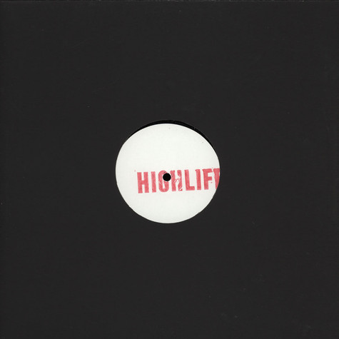 Mehmet Aslan / Alma Negra - Highlife Vol.2 : Family Affairs