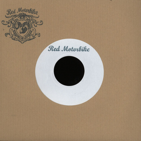 Eddie C - Red Motorbike Volume 7
