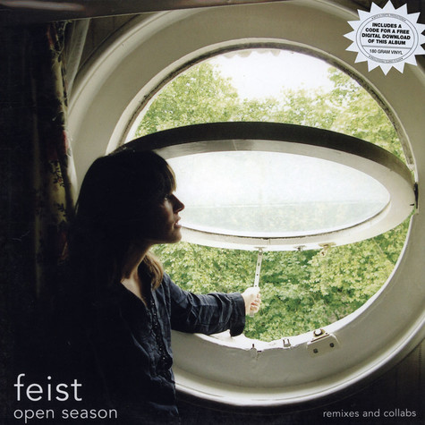 Feist - Open Season: Remixes And Collabs