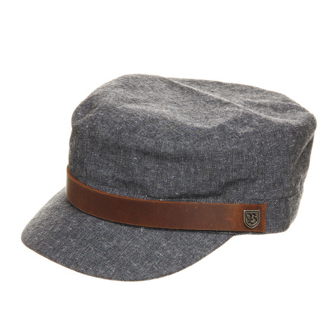 Brixton - Busker Military Hat
