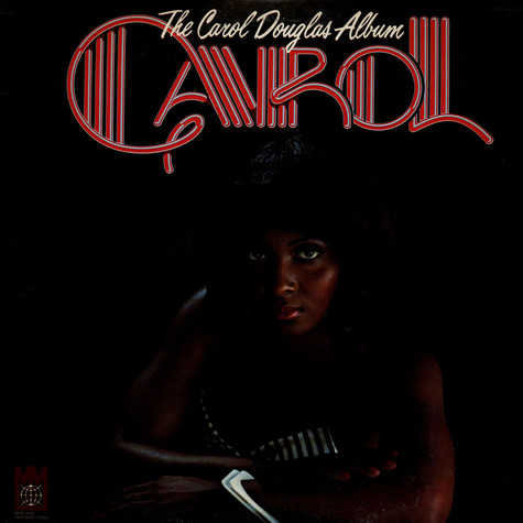 Carol Douglas - The Carol Douglas Album