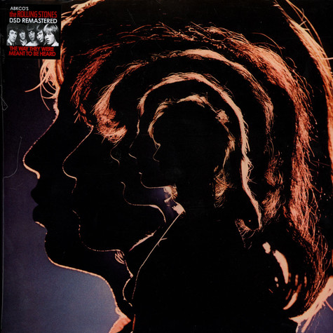 Rolling Stones, The - Hot Rocks 1964-1971 Remastered