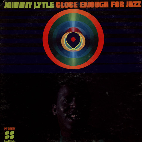 Johnny Lytle - Close Enough For Jazz