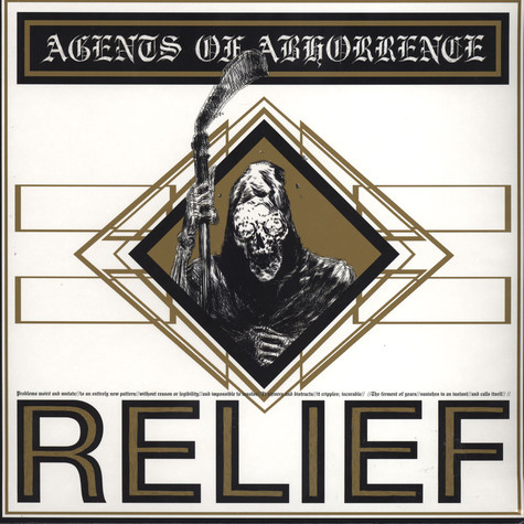 Agents Of Abhorrence - Relief