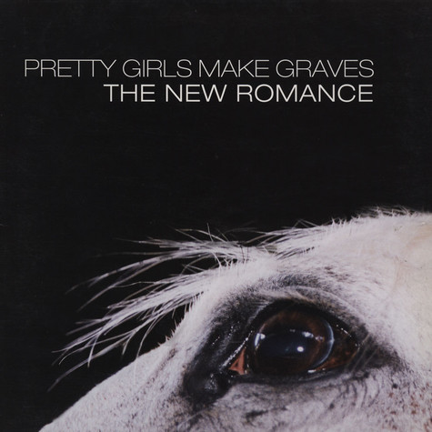 Pretty Girls Make Graves - The New Romance