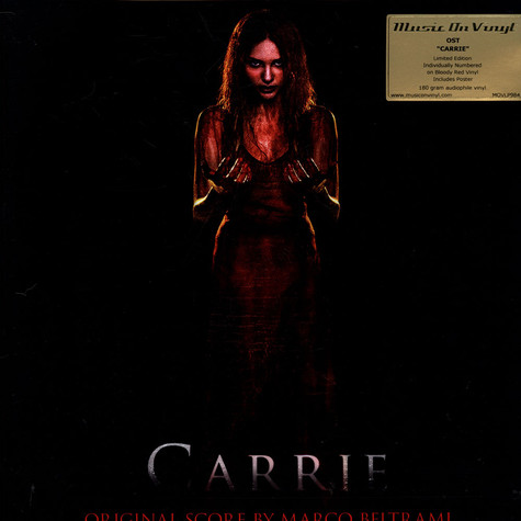 V.A. - OST Carrie