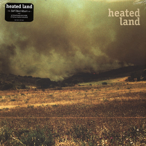 Heated Land, The - The Heated Land