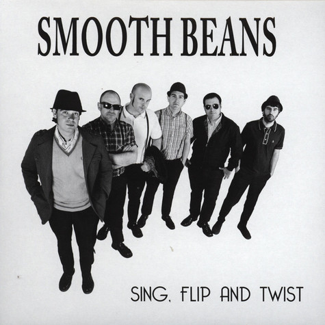 Smooth Beans - Swing, Flip and Dance