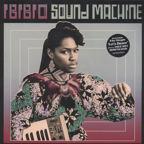 Ibibio Sound Machine - Ibibio Sound Machine