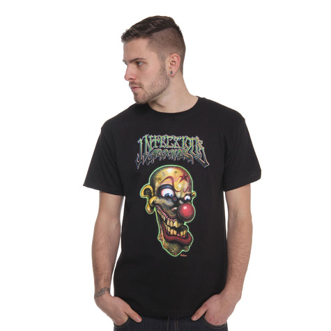 Infectious Grooves - Infectious Grooves T-Shirt