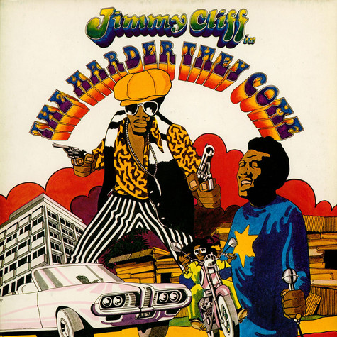 V.A. - Jimmy Cliff In The Harder They Come
