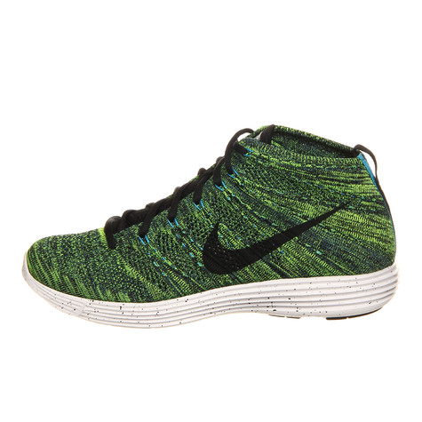 brand new 72da2 f5d1b Nike. Lunar Flyknit Chukka (Night Factor ...