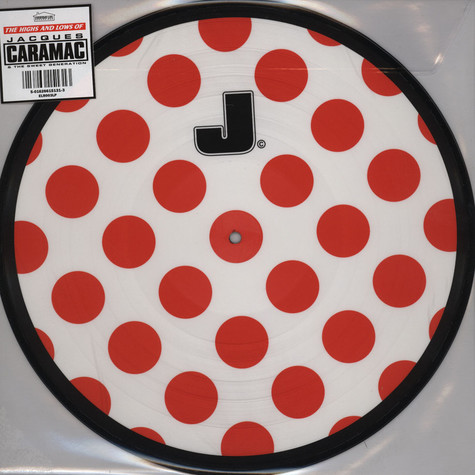 Jacques Caramac & The Sweet Generation - The Highs And Lows Of ...