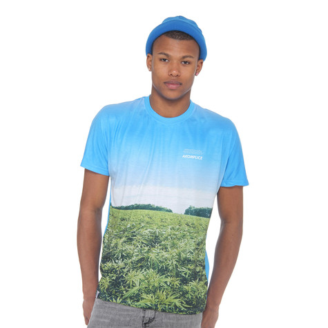 Akomplice - Sea Of Green Sub T-Shirt