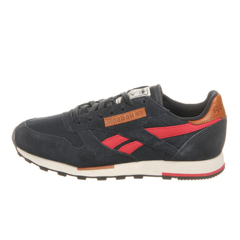 Reebok - Classic Leather Utility