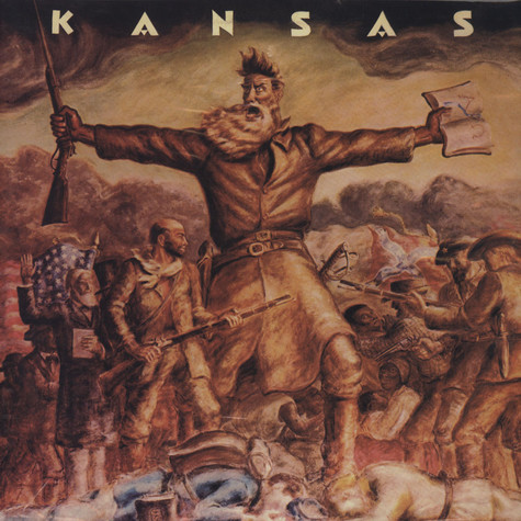 Kansas - Kansas 40th Anniversary Edition