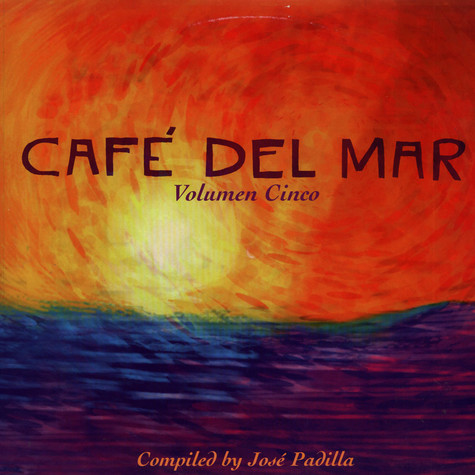 V.A. - Cafe Del Mar - Volumen Cinco