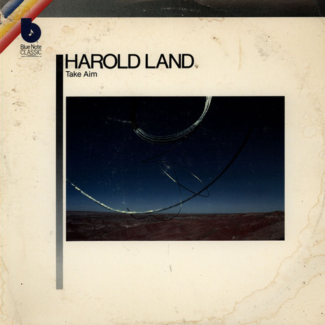 Harold Land - Take Aim
