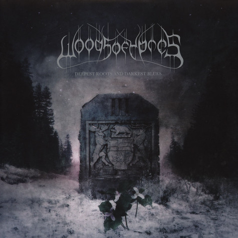 Woods Of Ypres - Woods III: The Deepest Roots And Darkest Blues Black Vinyl Edition