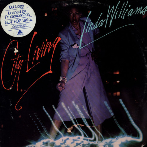 Linda Williams - City Living