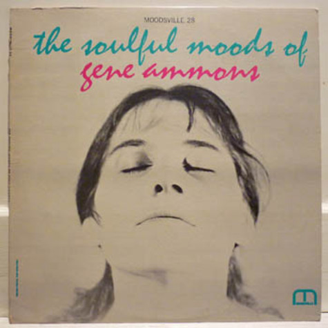 Gene Ammons - The Soulful Moods Of
