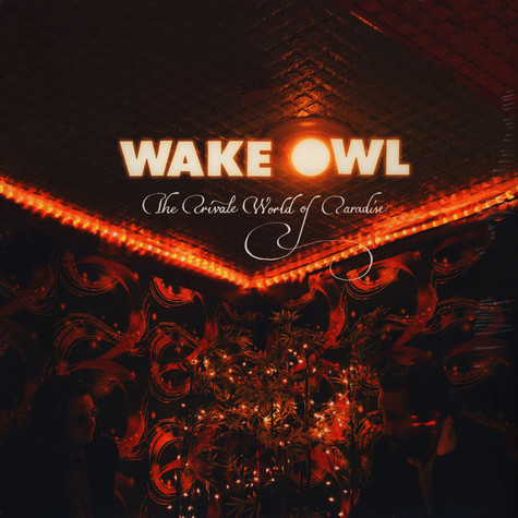 Wake Owl - Private World Of