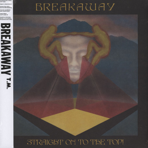 Breakaway - Straight On To The Top!
