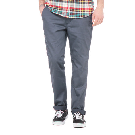 Levi's - 508 Regular Tapered Trousers