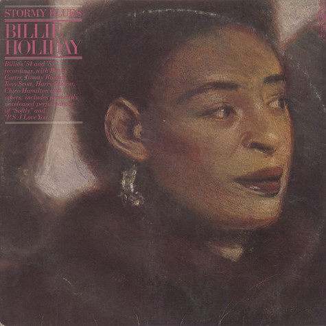 Billie Holiday - Stormy Blues