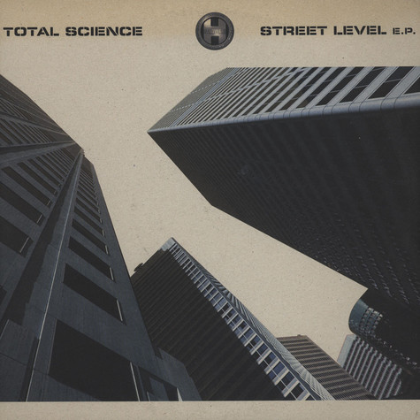 Total Science - Street Level EP