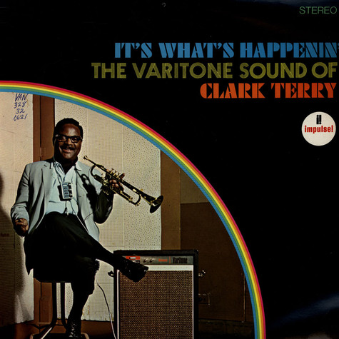 Clark Terry - It's What's Happenin'